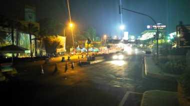 One Way Jalur Puncak Akan Diberlakukan Hingga Pukul 21.00 WIB