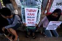 Kasus Yuyun Simbol untuk Menghilangkan Penyakit Sosial di Bengkulu