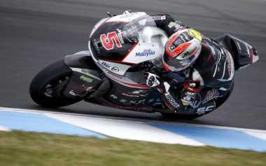 Juara Moto2 Tidak Sabar Bersaing dengan Rossi