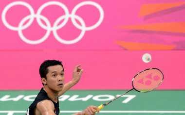 Hot Sport: Tiga Pebulutangkis Indonesia Masuk Jajaran Elite Dunia