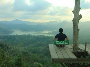 Tips Berlibur ke Wisata Alam Kalibiru Yogyakarta
