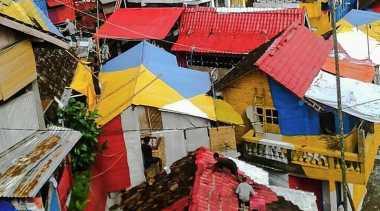 Destinasi Long Weekend Ini Lagi Booming di Yogyakarta