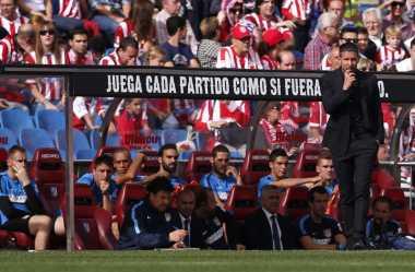 Arsenal Diminta Boyong Simeone