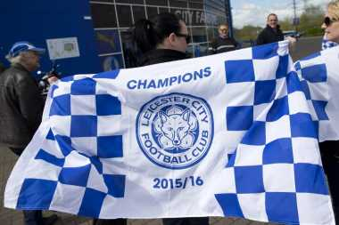 Rekor Arsenal Masih Lebih Fenomenal ketimbang Leicester