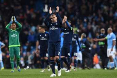Bek yang Tidak Dibutuhkan Madrid
