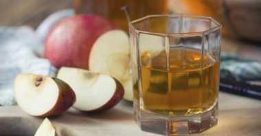 Berhenti Minum Alkohol? Konsumsi 5 Minuman Ini