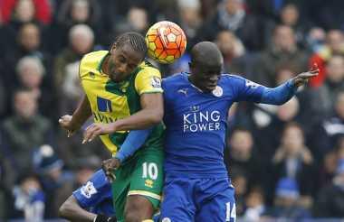 Gelandang Leicester Jadi Rebutan PSG, Chelsea, Arsenal dan City