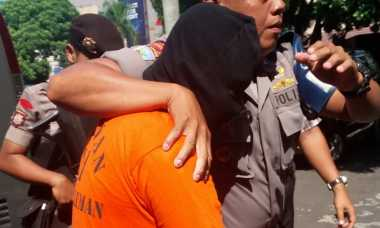 Polisi Gelar Rekontruksi Pembunuhan Feby, Pelaku Peragakan 56 Adegan