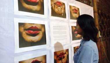 Kekuatan di Balik Bibir Perempuan
