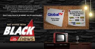 Black In News