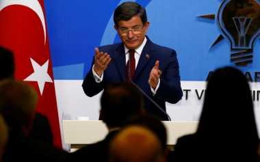 Klimaks Friksi dengan Erdogan, PM Turki Resign