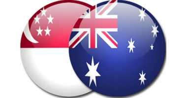 14.000 Tentara Singapura Berlatih di Australia