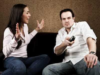 Hubungan Buruk Orangtua Rusak Perkembangan Mental Anak