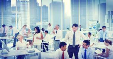 3 Langkah Cerdas Mengurangi Haters di Kantor