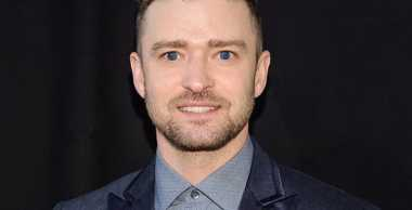 Justin Timberlake Rilis Single Can't Stop The Feeling