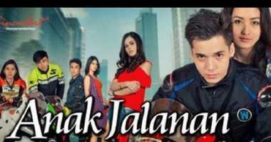 Anak Jalanan Episode 365-366: Adriana Kabur ke Sukabumi