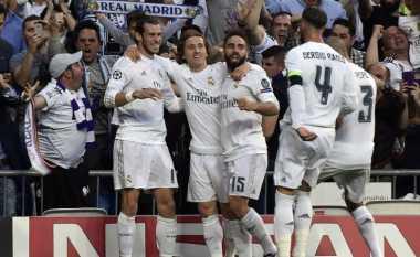 Bale: Saya Tidak Berpikir Kami Beruntung