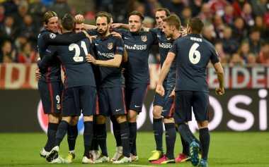 Sulit Memprediksi Hasil Liga Champions
