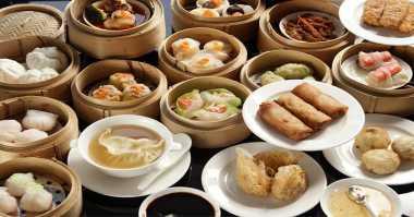 4 Rekomendasi Dimsum Enak untuk Wisata Kuliner Long Weekend