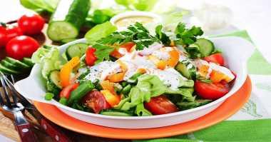 Lima Jenis Makanan Ini Paling Diburu Vegetarian