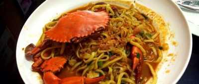 Resep Mi Aceh Kuah Menggugah Selera