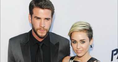 Liam Hermsworth Terbukti Ubah Kebiasaaan Buruk Miley Cyrus