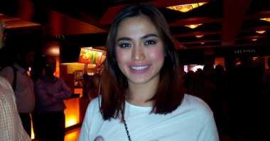 FOTO: Nama Jessica Iskandar Dicatut Online Shop