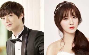 So Sweet, Ahn Jae Hyun Romantis dengan Goo Hye Sun