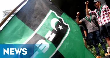 Hina HMI, Wakil Ketua KPK Akan Dilaporkan ke Polisi