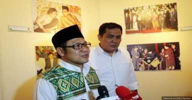 Soal Fahri ke PKB, Cak Imin: Belum Ada Tanda-tandanya