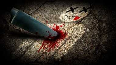 Jamaluddin Tega Bunuh Anak Kandungnya karena Bisikan Gaib