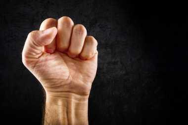 Saat Mogok Kerja, Buruh PT SMI Sempat Diserang OTK