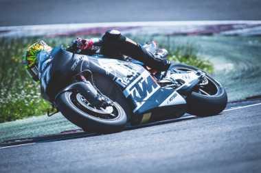 KTM Siap Jalani Balapan MotoGP