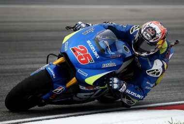 Hot Sport: Vinales Pertimbangkan Banyak Hal untuk ke Yamaha