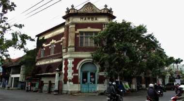 Tiga Destinasi Wisata di Semarang Bakal Booming Layaknya Lawang Sewu