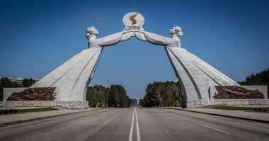 Tips Traveling ke Negara Konflik, Tertarik?