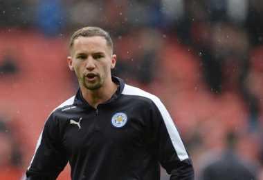 Liverpool dan Chelsea Berebut Gelandang Leicester