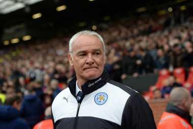 Dua Pemain yang Ingin Didatangkan Ranieri Musim Depan