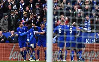 Hot Soccer: Dua Calon Pemain Leicester Musim Depan