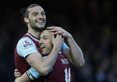 West Ham Tak Mau Pikirkan United