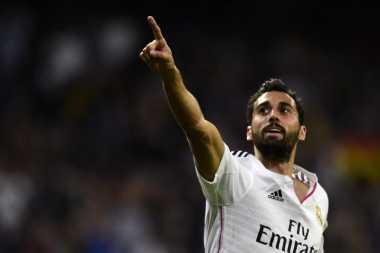 Valencia Jadi Saksi Pertandingan Terakhir Arbeloa