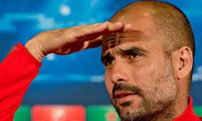 Kondisi Pelik Dialami Guardiola