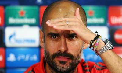 Guardiola Tinggalkan Bayern di Saat yang Tepat