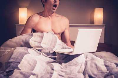 TOP HEALTH 9: Waspada, Ini Tanda-Tanda Anda Pecandu Seks