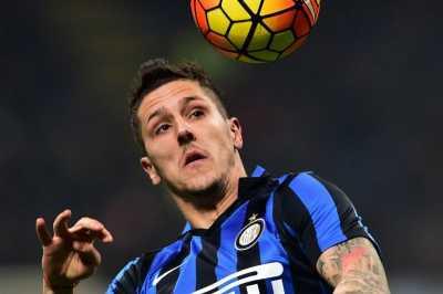 Jovetic Siap Sambut Dua Pemain City di Inter