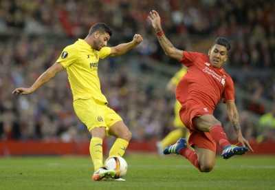 Liverpool Dominasi Babak Pertama