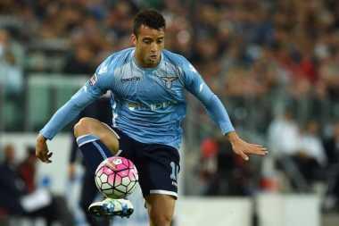 United Tak Lagi Kejar Bintang Lazio