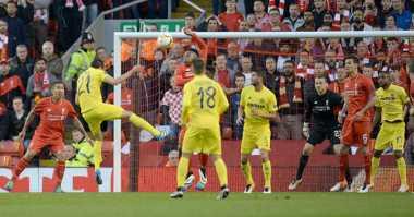 Liverpool Bisa Saja Disingkirkan Villareal