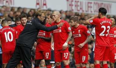 Liverpool Siap Ciptakan Atmosfer Terbaik di Final Europa League