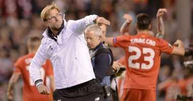 Tak Disangka Musim Liverpool Berakhir Lebih Panjang